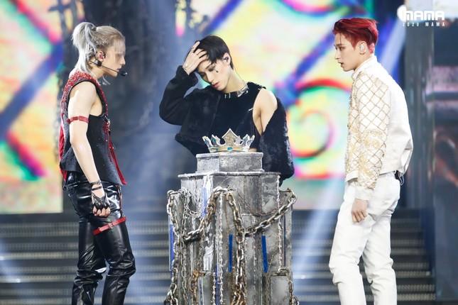 Juyeon (The Boyz) gây thương nhớ với tài vũ đạo và visual siêu đỉnh ảnh 1