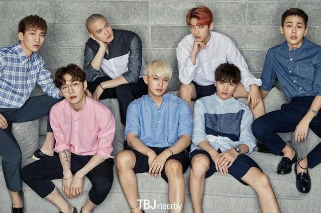 """iKON, BTOB và SF9 sẽ tham gia sàn đấu tranh ngôi báu cùng The Boyz tại """"KINGDOM 2021""""? ảnh 3"""