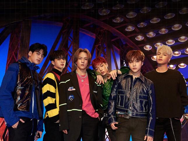 """iKON, BTOB và SF9 sẽ tham gia sàn đấu tranh ngôi báu cùng The Boyz tại """"KINGDOM 2021""""? ảnh 1"""