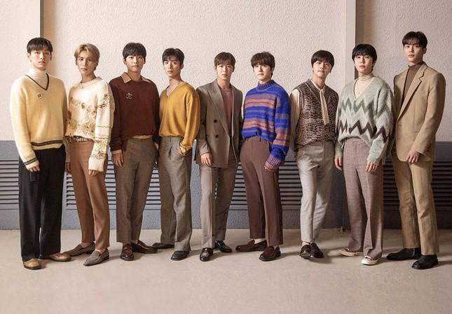 """iKON, BTOB và SF9 sẽ tham gia sàn đấu tranh ngôi báu cùng The Boyz tại """"KINGDOM 2021""""? ảnh 2"""
