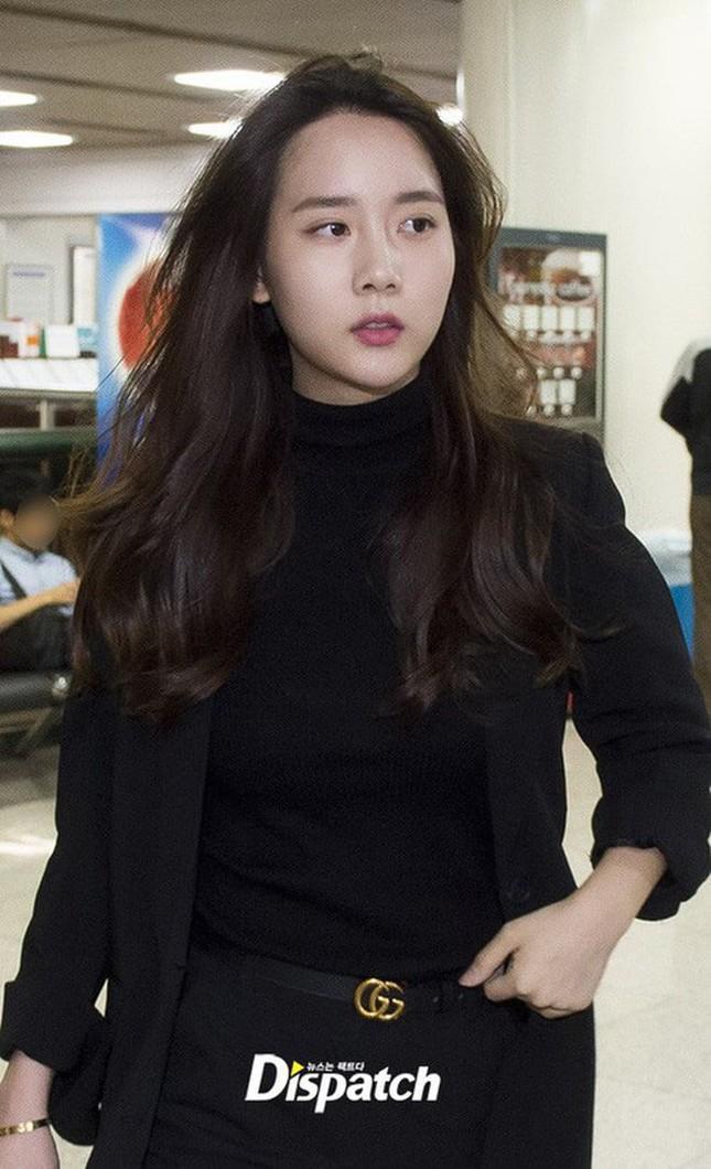 """Han Seo Hee - """"khắc tinh của YG"""" lập kênh YouTube, định """"bóc phốt"""" cả showbiz Hàn hay gì? ảnh 3"""
