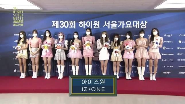 """IZ*ONE """"bít cửa"""" comeback vì không có tên trong kế hoạch chính thức của CJ E&M? ảnh 4"""