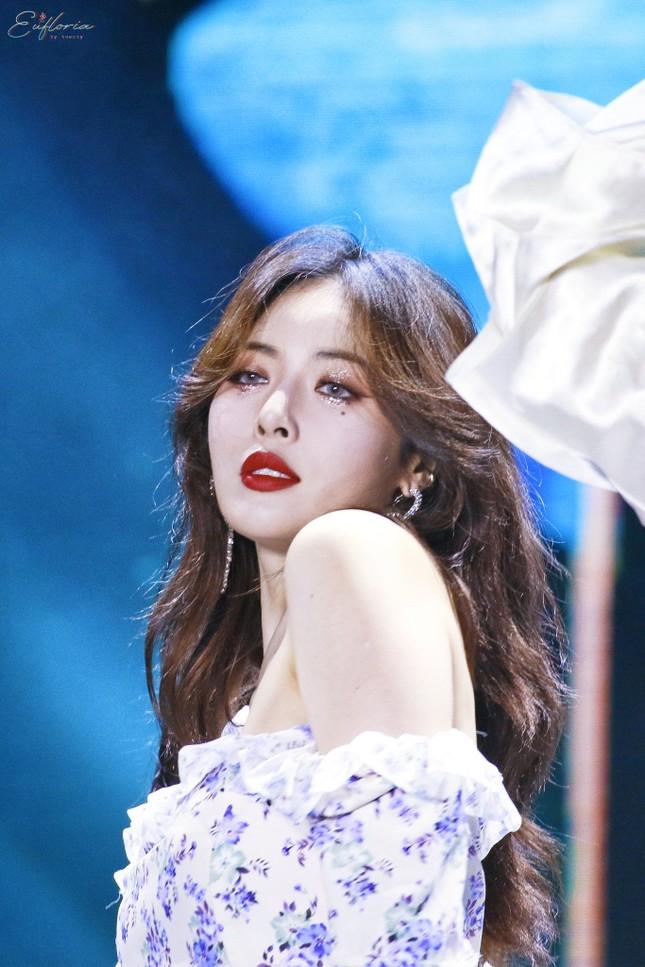 """Thực hư loạt nghi án bắt nạt học đường của loạt sao K-Pop sau """"cơn bão"""" của Soojin (G)I-DLE ảnh 1"""
