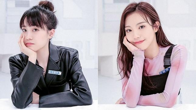 """Nữ thực tập sinh """"Thanh xuân có bạn 2"""" sẽ debut trong nhóm nhạc em gái BLACKPINK? ảnh 3"""
