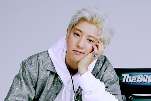 """Chanyeol thông báo nhập ngũ sau khi viết đơn xin lỗi vì scandal """"bắt cá nhiều tay"""" ảnh 2"""