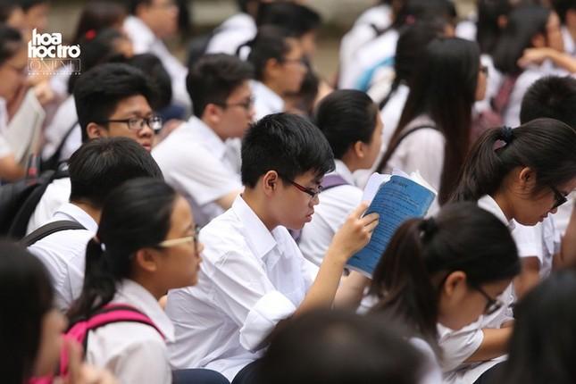 Trạm tin nóng: Thông tin mới nhất về kỳ thi THPT Quốc gia 2020 ảnh 2
