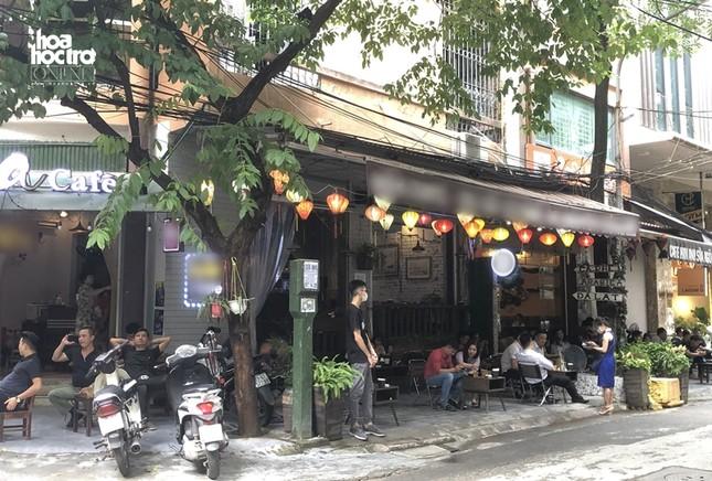 Hàng quán Hà Nội sau yêu cầu giãn cách: Nhiều quán quen của giới trẻ vắng khách ảnh 5