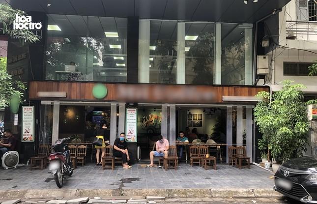 Hàng quán Hà Nội sau yêu cầu giãn cách: Nhiều quán quen của giới trẻ vắng khách ảnh 4