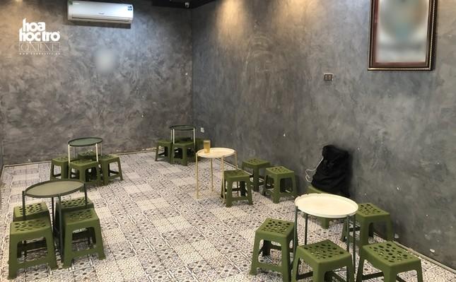 Hàng quán Hà Nội sau yêu cầu giãn cách: Nhiều quán quen của giới trẻ vắng khách ảnh 6