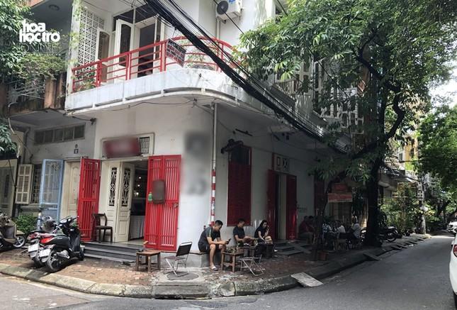 Hàng quán Hà Nội sau yêu cầu giãn cách: Nhiều quán quen của giới trẻ vắng khách ảnh 8