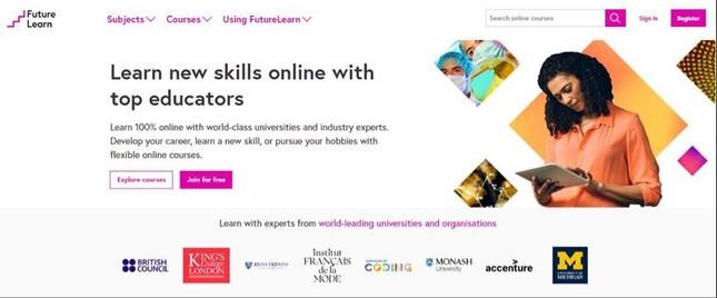 """Sẵn sàng """"nâng cấp"""" bản thân với những khóa học kỹ năng online độc - lạ! ảnh 2"""