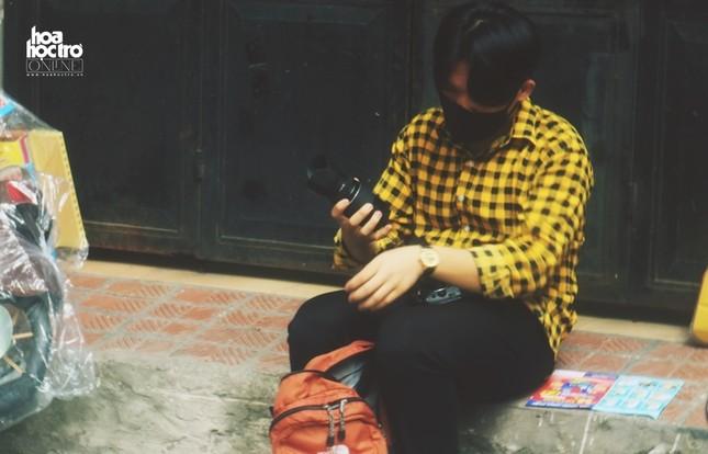 Trung Thu này muốn chụp ảnh trên phố Hàng Mã, teen sẽ mất phí 50.000 đồng/ lần? ảnh 5