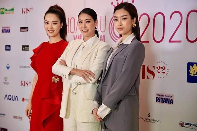 Sơ khảo phía Bắc Hoa Hậu Việt Nam 2020: Khó lựa chọn Top 30 khi thí sinh nào cũng xuất sắc ảnh 3