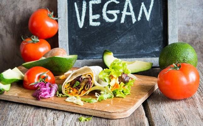Chế độ ăn chay không khó thực hiện, nhưng bạn đã biết những lưu ý quan trọng này chưa? ảnh 1