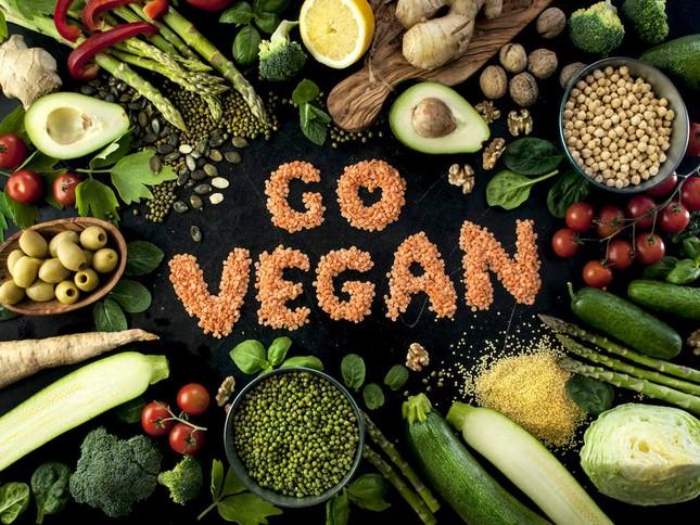 Chế độ ăn chay không khó thực hiện, nhưng bạn đã biết những lưu ý quan trọng này chưa? ảnh 3
