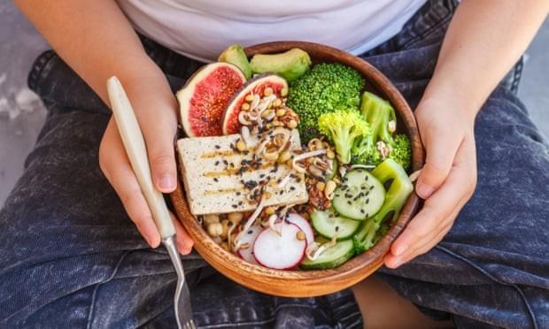 Chế độ ăn chay không khó thực hiện, nhưng bạn đã biết những lưu ý quan trọng này chưa? ảnh 2