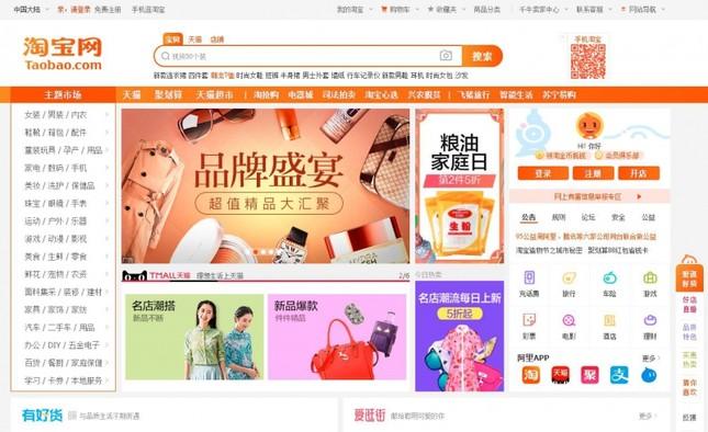 """Săn hàng Trung Quốc trong """"bão"""" sale, cần lưu ý gì để chọn đồ ngon lại hợp ví tiền? ảnh 1"""
