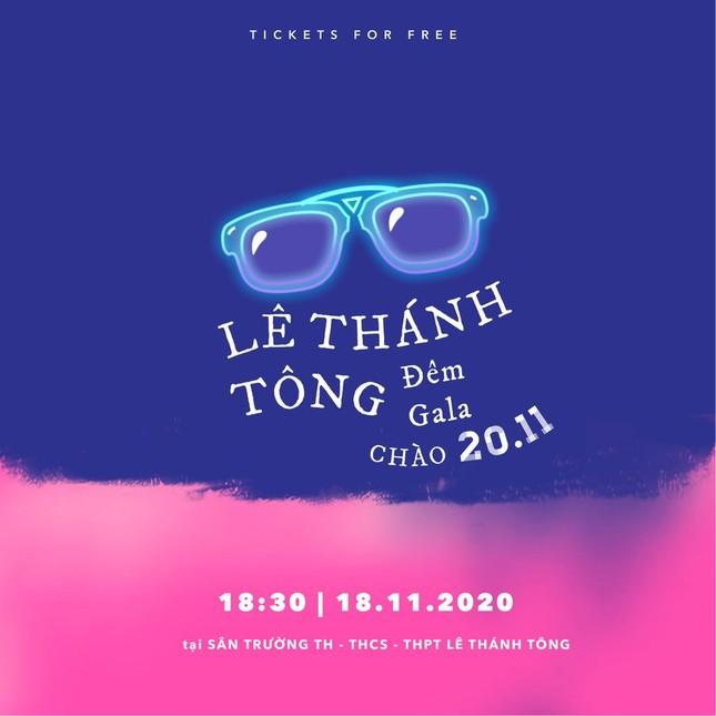 """Ngày Nhà giáo Việt Nam 20/11: """"Bùng nổ"""" nhiều ý tưởng tri ân độc đáo, mời bạn tham khảo! ảnh 3"""