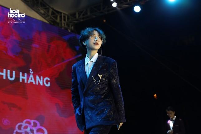 Dàn sao Rap Việt đổ bộ sân khấu CK Ngày Hội Anh Tài 2020, cái kết mãn nhãn cho Vương Khôi ảnh 8