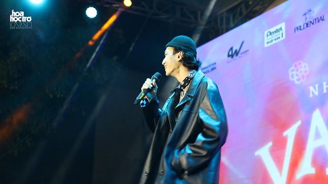 Dàn sao Rap Việt đổ bộ sân khấu CK Ngày Hội Anh Tài 2020, cái kết mãn nhãn cho Vương Khôi ảnh 7