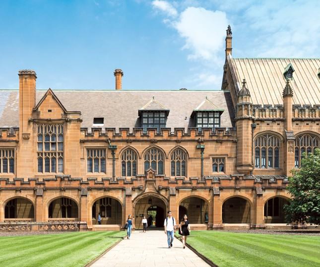 Các trường Đại học đang thay đổi như thế nào để chào đón thế hệ tân sinh viên? ảnh 1