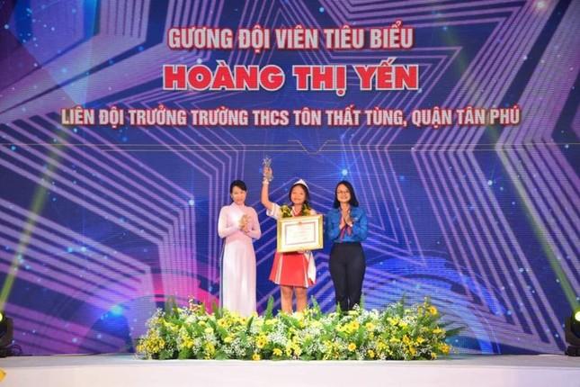 Gương mặt trẻ Việt Nam tiêu biểu 2020: Chuyện chưa kể của 2 đề cử nhỏ tuổi nhất ảnh 2
