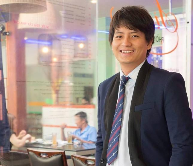"""Choáng ngợp với """"profile"""" đáng nể của 10 Gương mặt trẻ Việt Nam tiêu biểu năm 2020 ảnh 5"""
