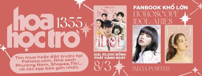 """Choáng ngợp với """"profile"""" đáng nể của 10 Gương mặt trẻ Việt Nam tiêu biểu năm 2020 ảnh 11"""
