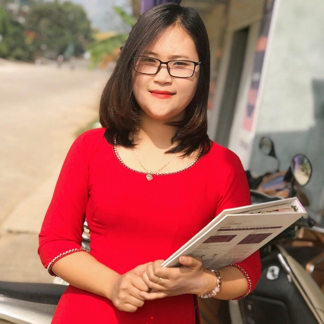 """Choáng ngợp với """"profile"""" đáng nể của 10 Gương mặt trẻ Việt Nam tiêu biểu năm 2020 ảnh 10"""