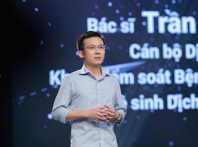 """Choáng ngợp với """"profile"""" đáng nể của 10 Gương mặt trẻ Việt Nam tiêu biểu năm 2020 ảnh 3"""