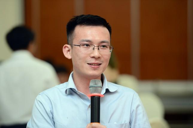 Gương mặt trẻ Việt Nam tiêu biểu 2020: Đêm Gala chào mừng ngập tràn niềm vui ảnh 3