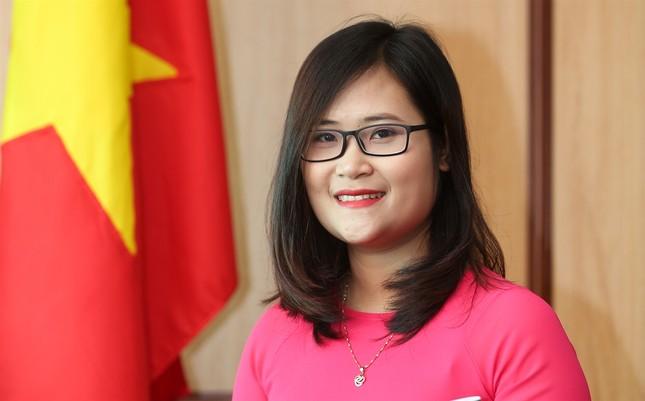 Gương mặt trẻ Việt Nam tiêu biểu: Nhân tố mới triển vọng, gương mặt quen giàu thành tích ảnh 3
