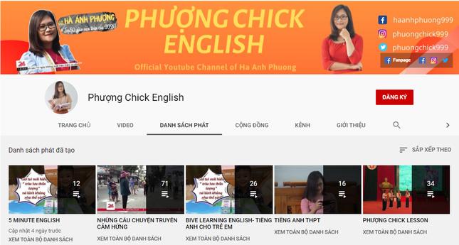 Cách học Tiếng Anh cực đỉnh theo bí kíp của cô giáo Mường được công nhận toàn cầu ảnh 3