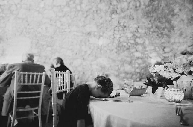 """Các """"thiên thần nhỏ"""" không hề thích đám cưới như người lớn vẫn tưởng đâu! ảnh 2"""