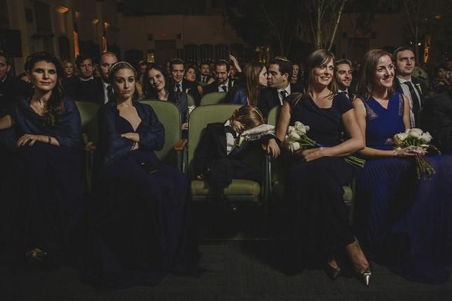 """Các """"thiên thần nhỏ"""" không hề thích đám cưới như người lớn vẫn tưởng đâu! ảnh 3"""