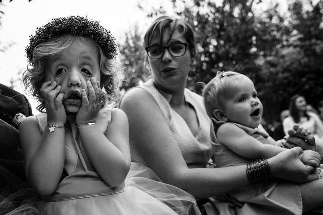 """Các """"thiên thần nhỏ"""" không hề thích đám cưới như người lớn vẫn tưởng đâu! ảnh 4"""