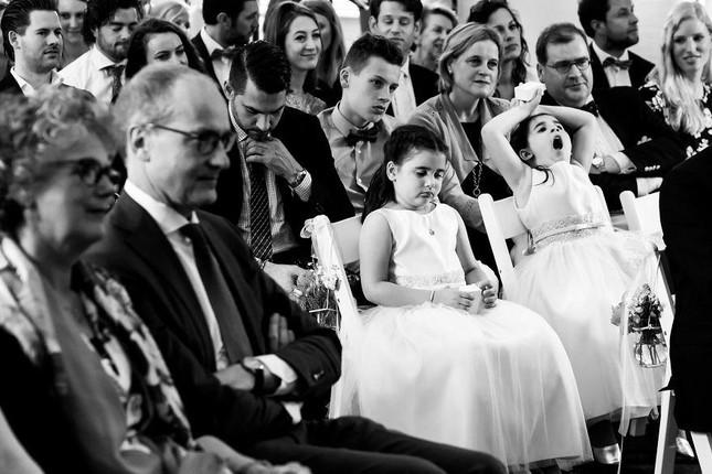 """Các """"thiên thần nhỏ"""" không hề thích đám cưới như người lớn vẫn tưởng đâu! ảnh 7"""