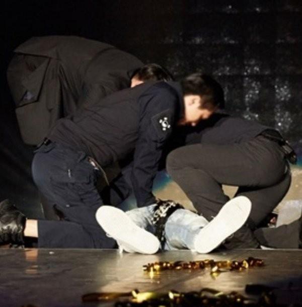 Trước lời nói dối mắc COVID-19, Kim Jae Joong từng nhiều lần đùa quá đà ảnh 3