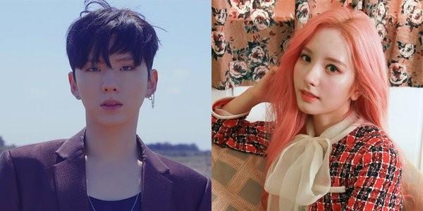 """Fan K-Pop ăn """"dưa bở"""", mừng hụt với cặp đôi Kihyun (MONSTA X) - Bona (WJSN) ảnh 2"""