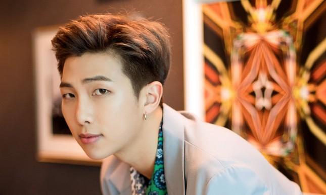 """RM (BTS) khiến antifan bị nghiệp quật, chuyển từ ghét sang """"trúng tiếng sét"""" như thế nào? ảnh 6"""