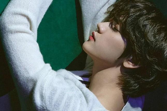 Sao Hàn 24H: Lee Min Ho mặt không biến sắc khi ở cạnh Kim Go Eun, tình bể bình với Do Hwan ảnh 5