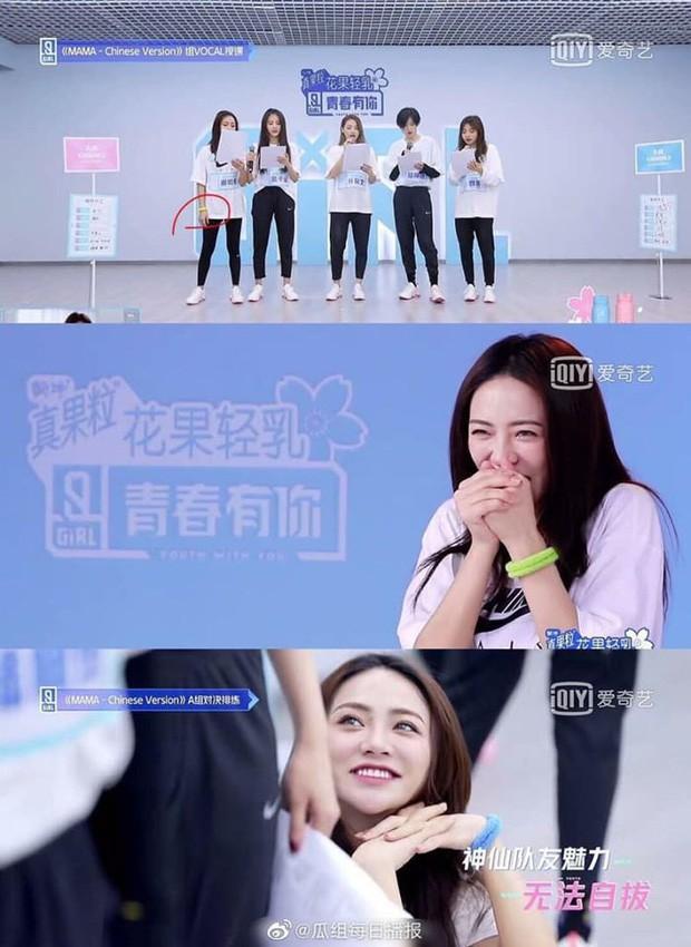 """Khán giả đều công nhận đây chính là thí sinh thông minh nhất """"Thanh Xuân Có Bạn 2"""" ảnh 1"""
