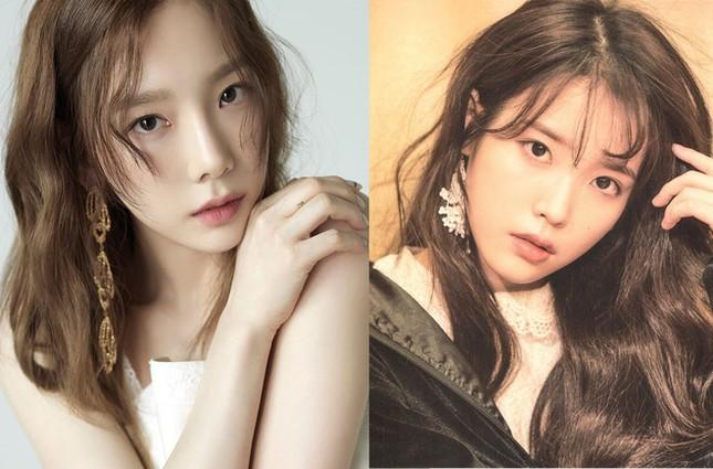 Sao Hàn 24H: Oh My Girl hái quả ngọt, Taeyeon đối đầu IU, The Voice trở lại ảnh 2