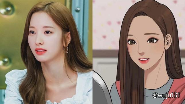"""Đi tìm ứng viên cho vai nữ chính """"True Beauty"""": Ngoài Jisoo (BLACKPINK) thì còn ai nữa? ảnh 6"""