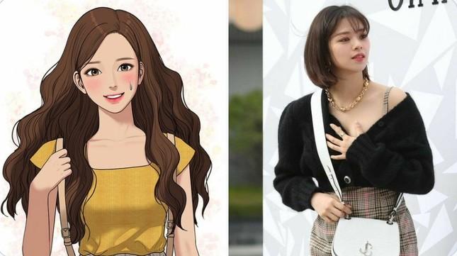 """Đi tìm ứng viên cho vai nữ chính """"True Beauty"""": Ngoài Jisoo (BLACKPINK) thì còn ai nữa? ảnh 3"""