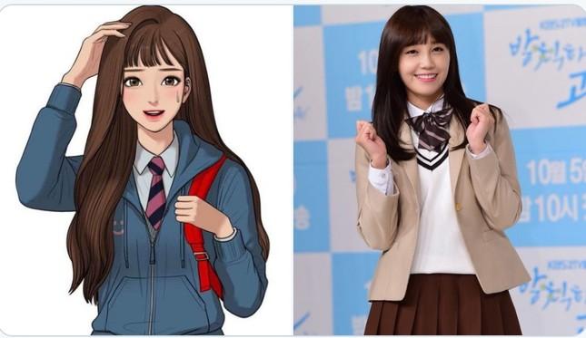 """Đi tìm ứng viên cho vai nữ chính """"True Beauty"""": Ngoài Jisoo (BLACKPINK) thì còn ai nữa? ảnh 5"""