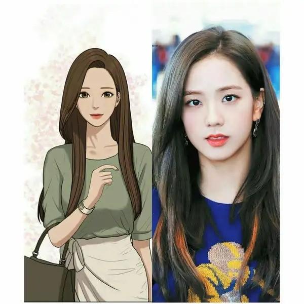 """Đi tìm ứng viên cho vai nữ chính """"True Beauty"""": Ngoài Jisoo (BLACKPINK) thì còn ai nữa? ảnh 2"""