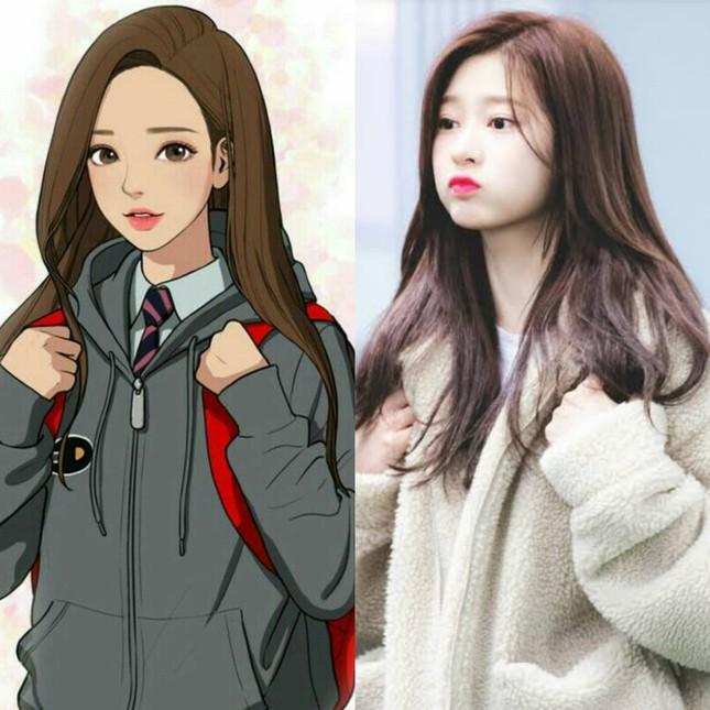 """Đi tìm ứng viên cho vai nữ chính """"True Beauty"""": Ngoài Jisoo (BLACKPINK) thì còn ai nữa? ảnh 4"""