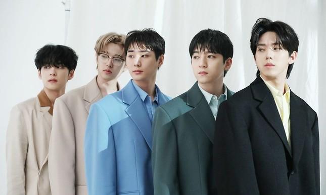 """Ngay sát ngày """"comeback"""" thì tuyên bố tạm ngưng hoạt động, còn ai xui hơn DAY6? ảnh 3"""