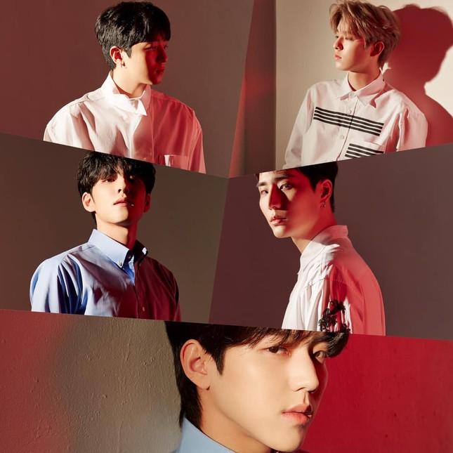 """Ngay sát ngày """"comeback"""" thì tuyên bố tạm ngưng hoạt động, còn ai xui hơn DAY6? ảnh 2"""